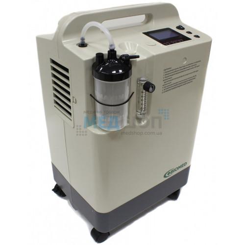 Кислородный концентратор JAY-8 | Кислородные концентраторы