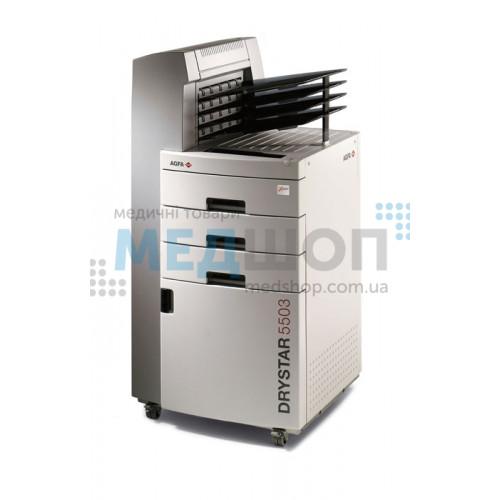 Принтер сухой печати Agfa DRYSTAR 5503   Принтеры сухой печати   Проявочные машины