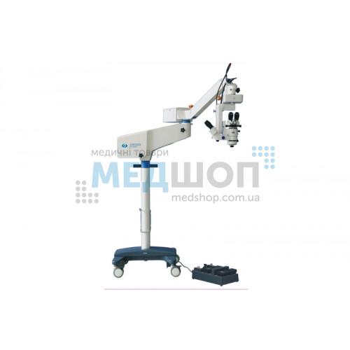Микроскоп операционный SOM2000Dx | Микроскопы хирургические офтальмологические