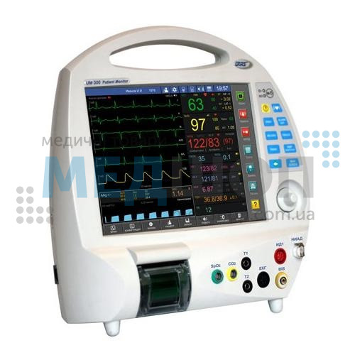 Монитор реанимационно-хирургический ЮМ-300 | Мониторы пациента неонатальные