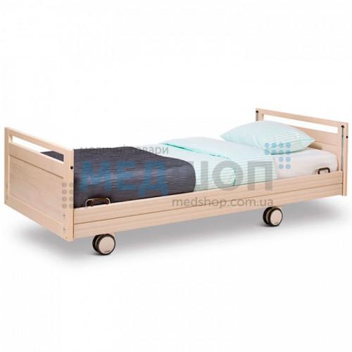 Купить Медицинская кровать для ухода за пациентами ScanAfia XHS - широкий ассортимент в категории Медицинские кровати