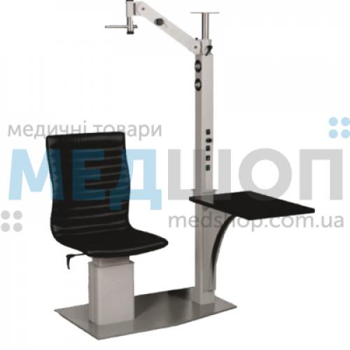 Рабочее место офтальмолога Gamma Master Medinstrus | Рабочие места офтальмолога