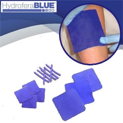 Повязки Hydrofera Blue®