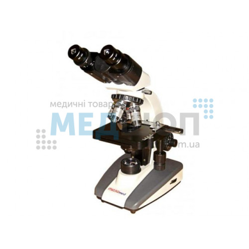 Микроскоп биологический XS-5520 MICROmed бинокулярный | Микроскопы