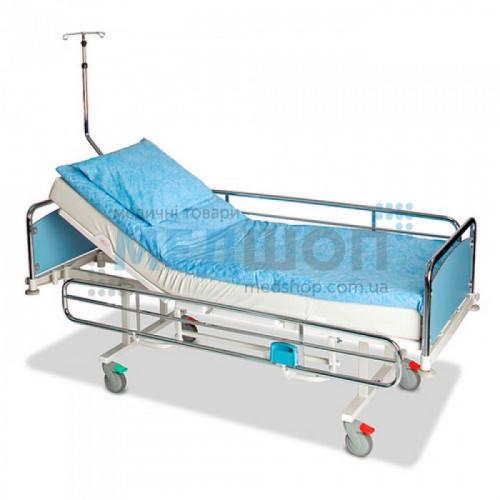 Купить Кровати для выхаживания с фиксированной высотой Salli F - широкий ассортимент в категории Медицинские кровати