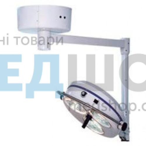 Светильник операционный (хирургический) L2000-3-II потолочный | Светильники потолочные