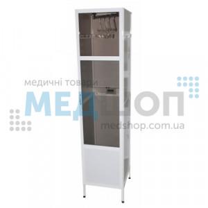 Шкаф медицинский для эндоскопов ШМБ 30-Эк