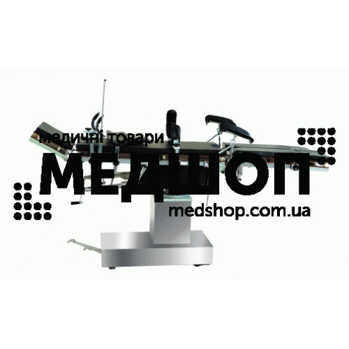 Стол операционный 3008 (S-01) механический с гидравлическим приводом | Столы операционные