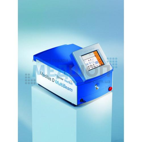 Хирургический лазер DMT Medilas D MultiBeam | Хирургические лазеры