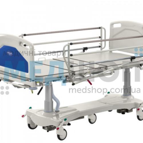 Кровать реанимационная Famed Acens | Медицинские кровати