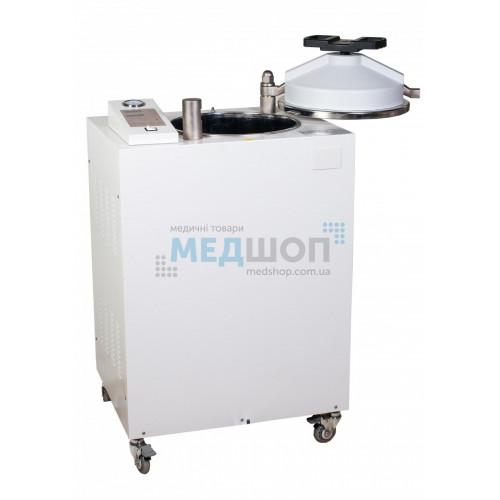Стерилизатор паровой LMQ.C-100E | Стерилизаторы паровые