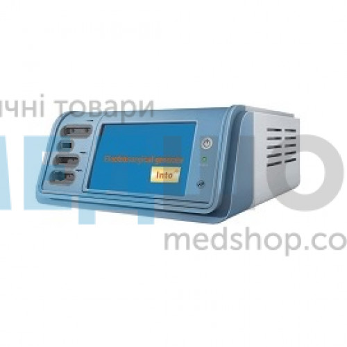Эндоскопический электрокоагулятор SHREK SY-HV-300А LCD | Эндоскопическая хирургия