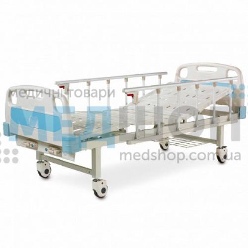 Купить Кровать реанимационная, 4 секции, OSD-A232P-C - широкий ассортимент в категории Медицинские кровати