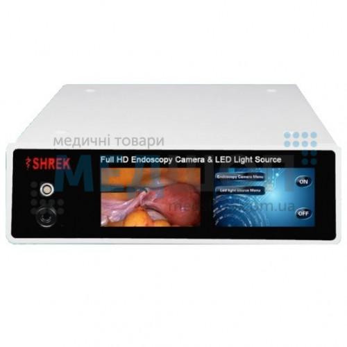 Эндоскопическая Full HD камера SHREK SY-GW1000C-D | Эндоскопическая хирургия