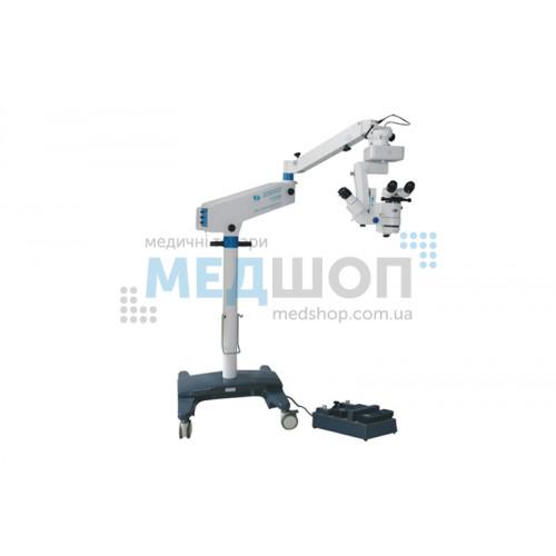 Микроскоп операционный SOM2000D | Микроскопы хирургические офтальмологические