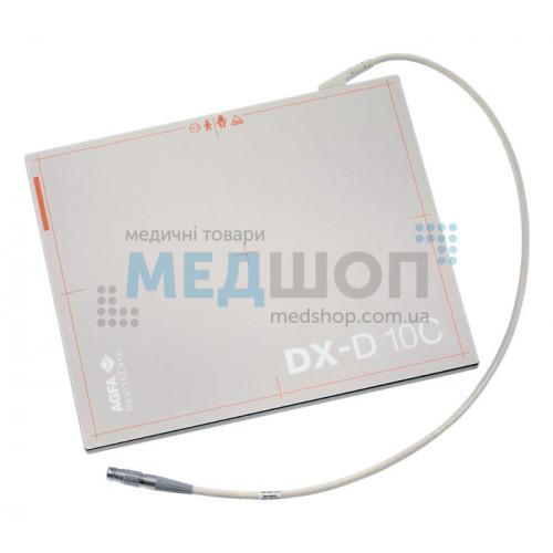 Цифровой плоскопанельный детектор Agfa DX-D Retrofit | Рентген оцифровщики