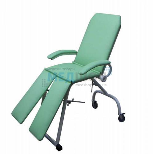 Кресло косметологическое КОСМО | Кресла медицинские