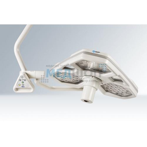 Операционная лампа Famed FAM-LUX LO-23 | Светильники потолочные