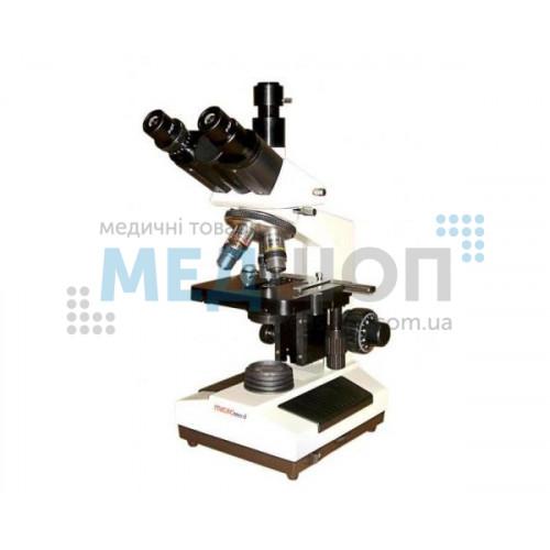 Микроскоп биологический XS-3330 MICROmed | Микроскопы