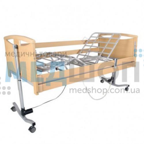 Купить Кровать функциональная с усиленным ложем OSD-9510 - широкий ассортимент в категории Медицинские кровати
