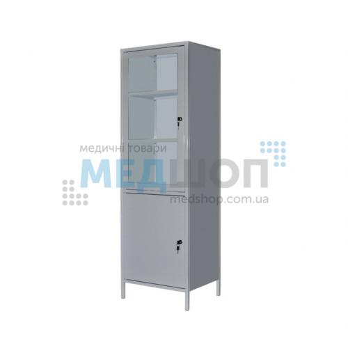 Шкаф медицинский ШМ-1С | Шкафы
