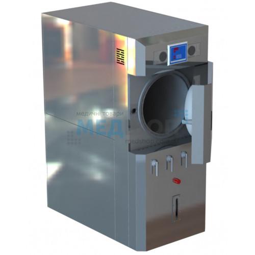 Стерилизатор паровой М1-SТ-М | Стерилизаторы паровые