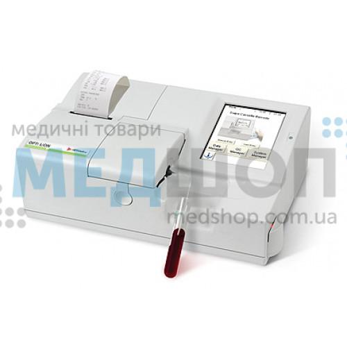 Анализатор электролитов крови OPTI Lion | Лаборатория