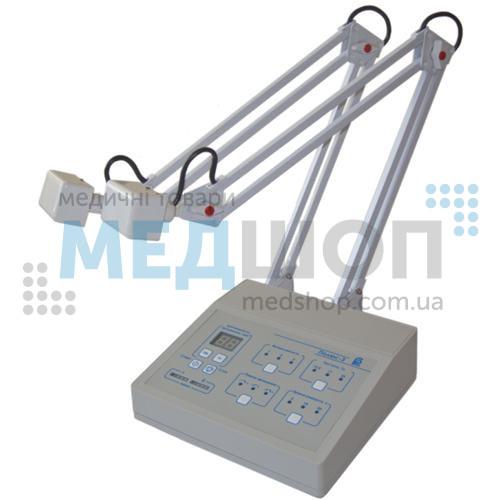 В нашем интернет-магазине вы всегда сможете купить Аппарат для магнитотерапии и магнитофореза «ПОЛЮС — 3» по доступным ценам в Украине! Звоните!