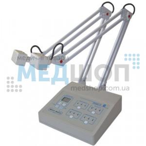 Аппарат для магнитотерапии и магнитофореза «ПОЛЮС — 3»