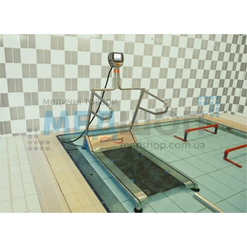 Система для акватерапии Fusion Integrated и Fusion Freestanding   Системы для акватерапии Hydro Physio