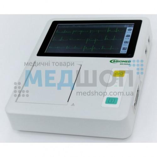 Электрокардиограф BЕ 300 А | Электрокардиографы