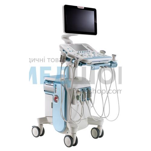 Ультразвуковой аппарат Esaote MyLab Seven | УЗИ аппараты