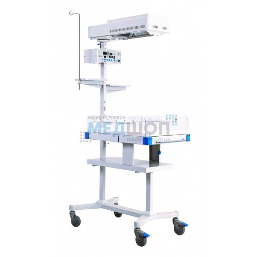 Обогреватель для новорождённых HKN-90 | Открытые реанимационные системы