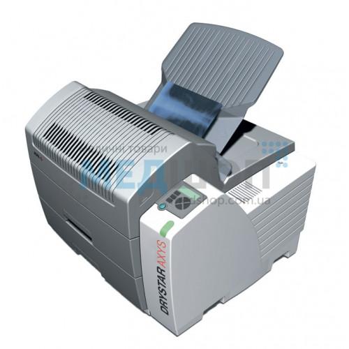 Принтер сухой печати DRYSTAR AXYS | Принтеры сухой печати | Проявочные машины