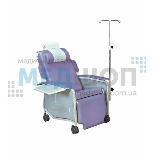 Диализный донорский стол-кресло AR-EL 2077 | Кресла медицинские