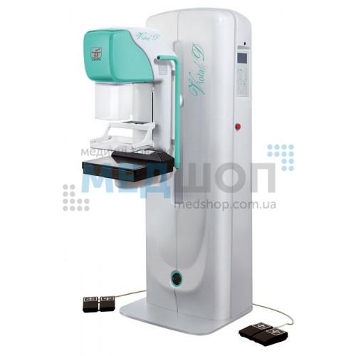 Цифровая полноформатная маммографическая система GMM VIOLA D | Маммографы