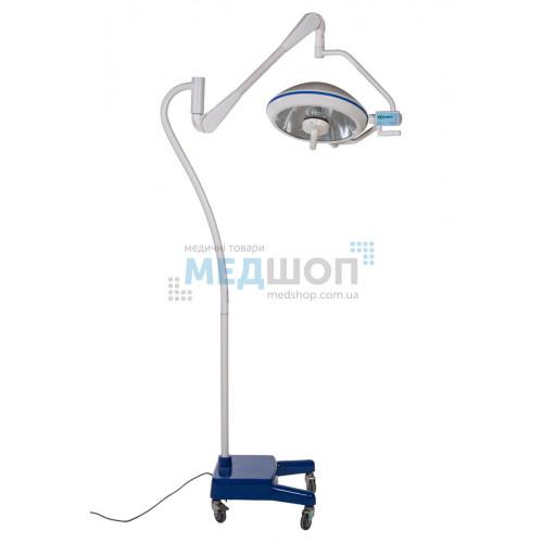 Светильник операционный (хирургический) L5 передвижной | Светильники передвижные
