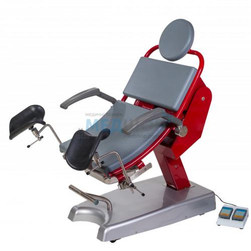 Гинекологическое кресло DH-C105А | Кресла гинекологические