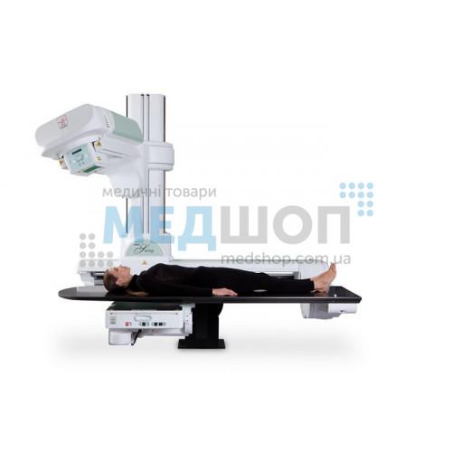 Мультифункциональная цифровая рентген диагностическая система OPERA Swing | Стационарные рентгенсистемы