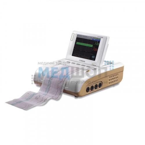 Монитор фетальный BF500Е (для двойни) | Фетальные мониторы и доплеры