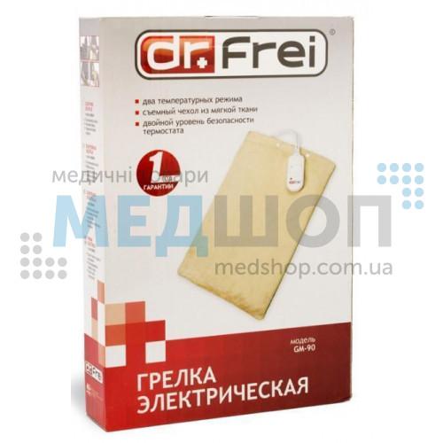 Грелка электрическая Dr. Frei GM-80 - Средства реабилитации