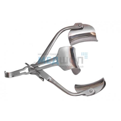 Купить Ранорасширитель брюшной гинекологический - широкий ассортимент в категории Ранорасширители Ретракторы