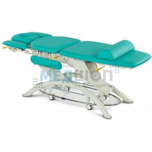 Массажные столы Capre 110-115 Lojer