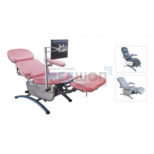 Диализный донорский стол-кресло DH-XD104 | Кресла медицинские