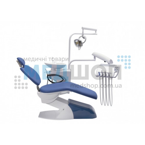 Стоматологическая установка Chirana SMILE Mini 04 | Стоматологические установки