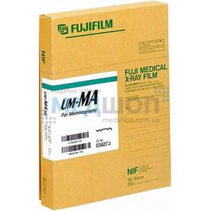 Маммографическая рентгеновская пленка Fujifilm UM-MA(HC) 18x24