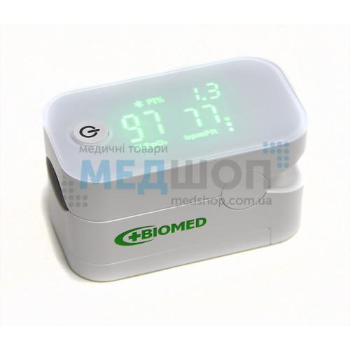 Пульсоксиметр ВР-10ВB с Bluetooth 4.0 | Пульсоксиметры