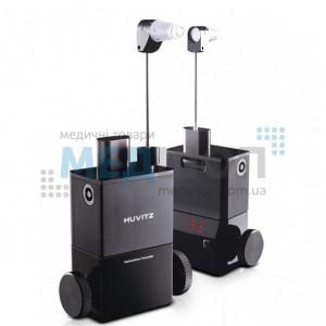 Аппланационный тонометр HT-5000