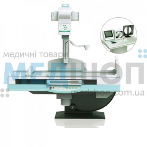 Рентгеновский аппарат IMAX 6000 | Стационарные рентгенсистемы