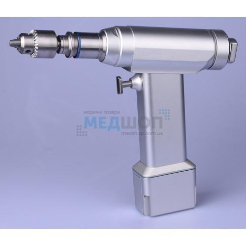 Двух-функциональная костная дрель BJZ-1, модель BJ4102А | Хирургические дрели и пилы